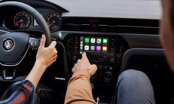 Media & Touchscreen Displays