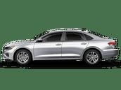 New Volkswagen Passat at Clovis