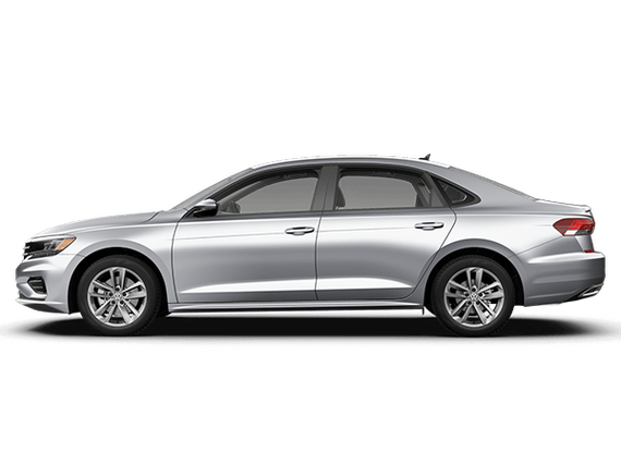 New Volkswagen Passat in Everett