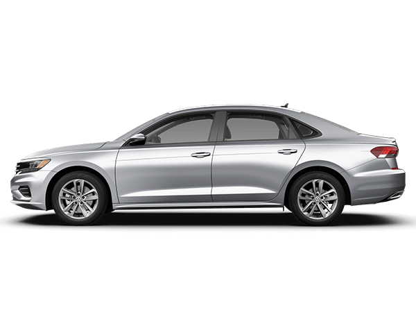 New Volkswagen Passat in Pompano Beach