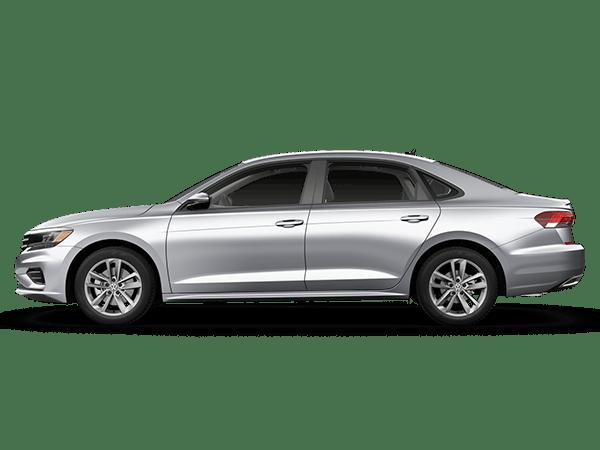 New Volkswagen Passat near Everett