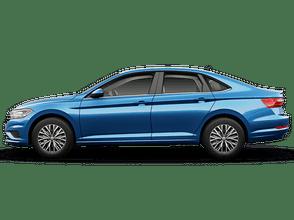 New Volkswagen Jetta near  Woodbridge