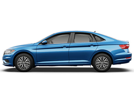 New Volkswagen Jetta in Lincoln