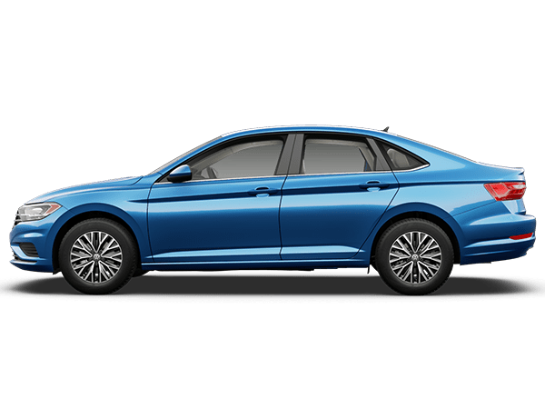 New Volkswagen Jetta in Miami
