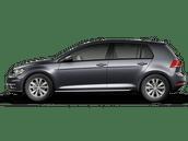 New Volkswagen Golf at Clovis