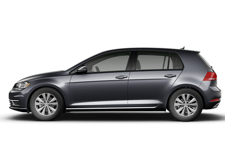 New Volkswagen Golf in Brownsville