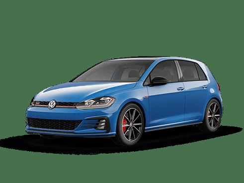 Golf GTI Autobahn