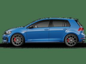 New Volkswagen Golf GTI at Lebanon MO, Ozark MO, Marshfield MO, Joplin