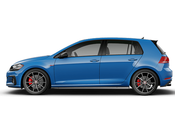 New Volkswagen Golf GTI in Everett