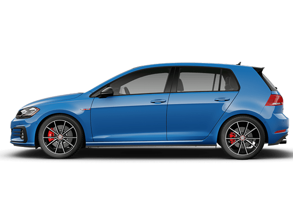 New Volkswagen Golf GTI in Miami