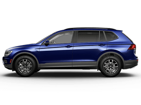 New Volkswagen Tiguan at Lebanon MO, Ozark MO, Marshfield MO, Joplin