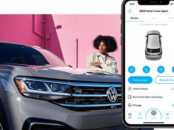 Volkswagen Car-Net®