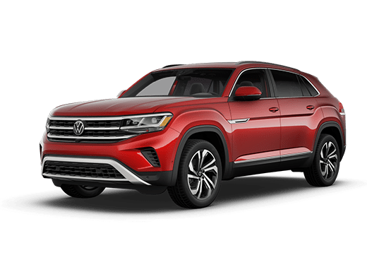 Atlas Cross Sport 3.6L V6 SEL Premium