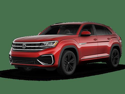 Atlas Cross Sport 3.6L V6 SE w/Technology R-Line