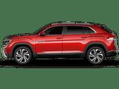 New Volkswagen Atlas Cross Sport at Clovis