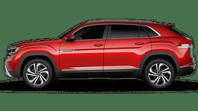 New Volkswagen Atlas Cross Sport at Chattanooga