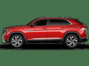 New Volkswagen Atlas Cross Sport at Bronx