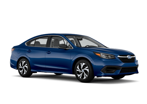 New Subaru Legacy in Asheboro