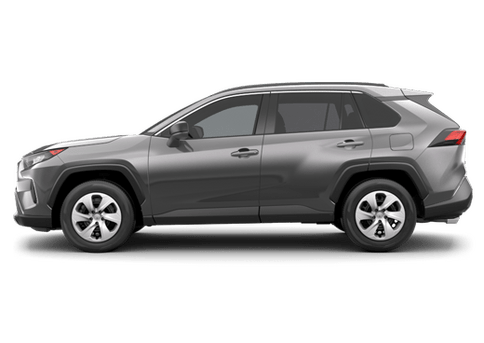 New Toyota RAV4 Hybrid in Martinsburg