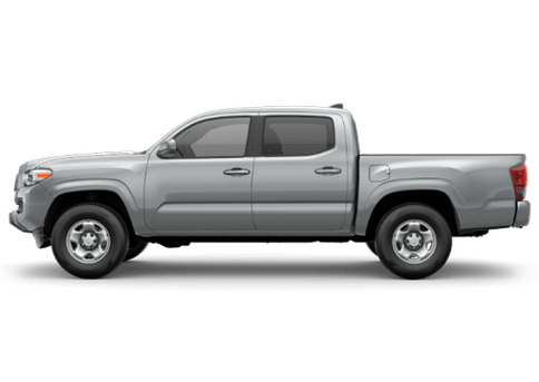 New Toyota Tacoma 2WD in