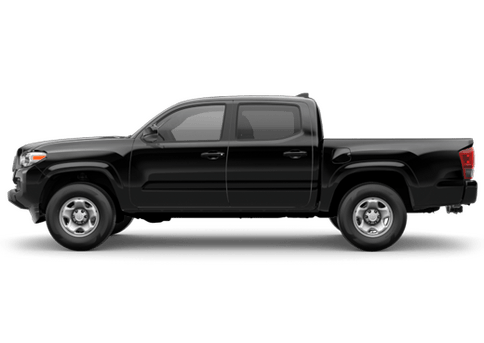 New Toyota Tacoma 4WD in