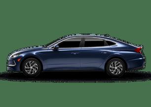 Hyundai SONATA Hybrid Specials in Salisbury