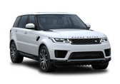 New Land Rover Range Rover Sport in Raleigh