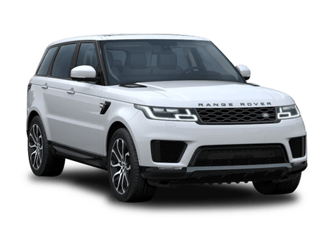 New Land Rover Range Rover Sport in Cary