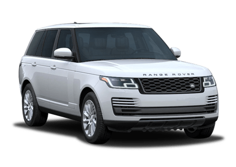 New Land Rover Range Rover Hybrid in San Jose