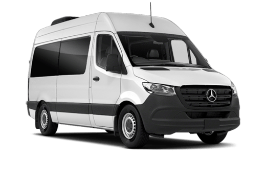 New Mercedes-Benz Sprinter 2500 Passenger Van Cockeysville, MD