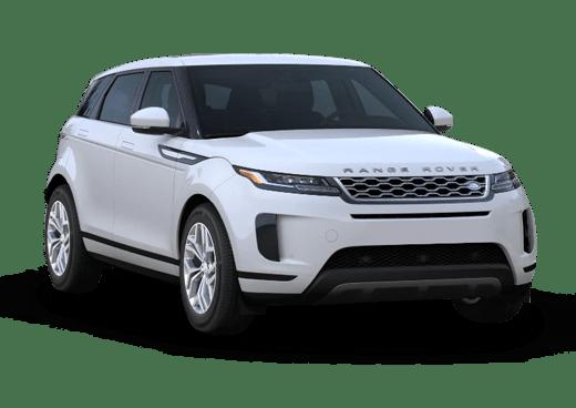 Range Rover Evoque R-Dynamic SE