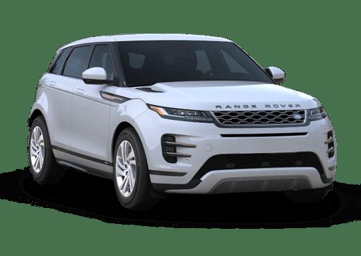 Range Rover Evoque R-Dynamic S