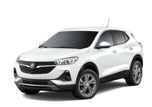New Buick Encore GX in