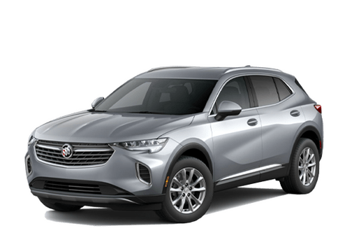 New Buick Envision in Arecibo