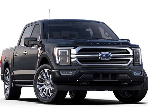 New Ford F-150 in Tampa