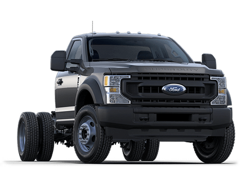 New Ford Super Duty F-450 DRW in Milwaukee and Slinger