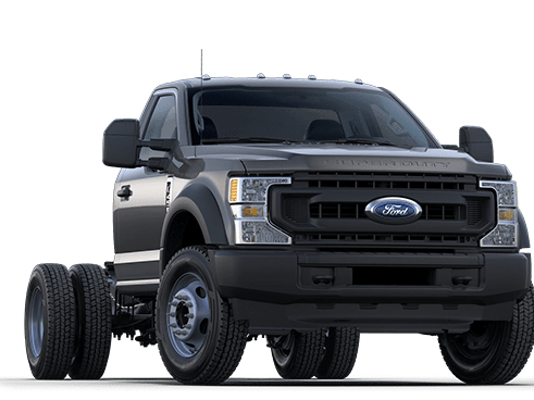 New Ford Super Duty F-450 DRW in Tampa