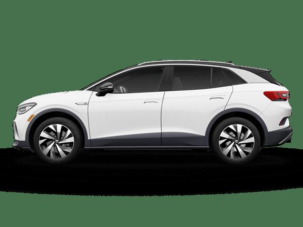 New Volkswagen ID.4 in Kingston