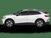 New Volkswagen ID.4 at Clovis