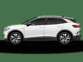 New Volkswagen ID.4 at Bronx