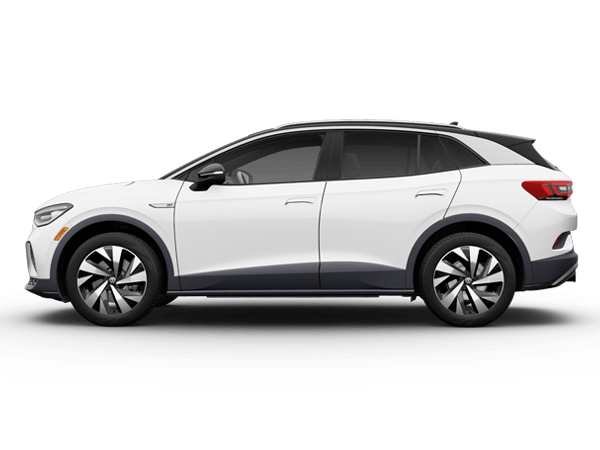 New Volkswagen ID.4 near Everett
