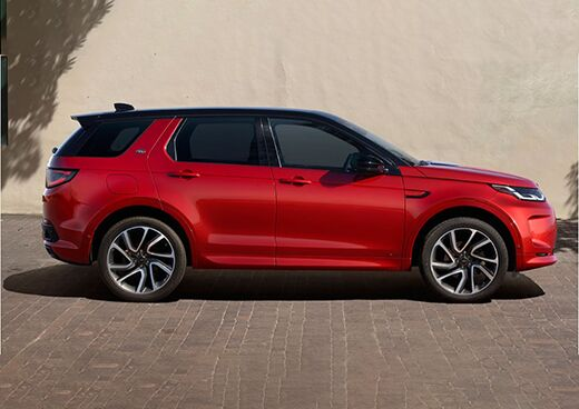 New Land Rover Discovery Sport  Kansas city, KS