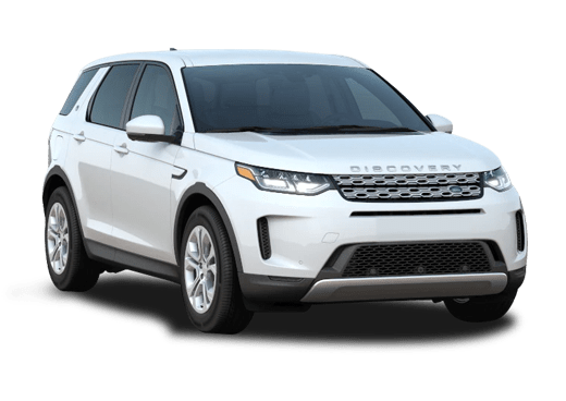 Discovery Sport S