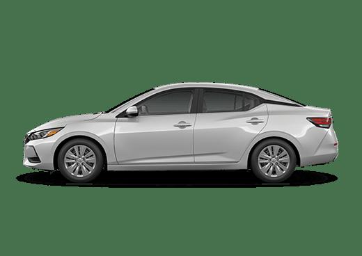 New Nissan Sentra Dayton, OH