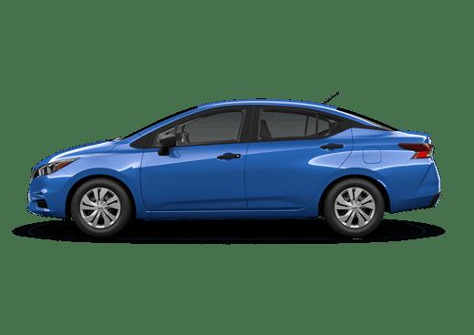 New Nissan Versa Dayton, OH