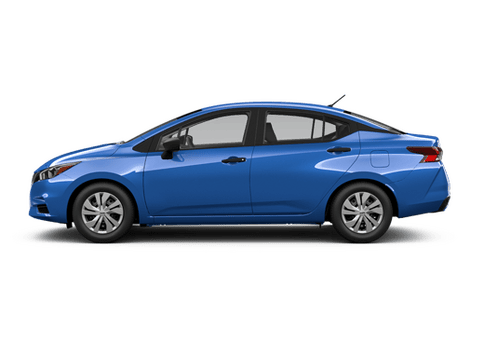 New Nissan Versa in Eau Claire