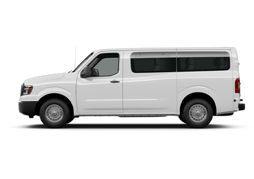 New Nissan NV Passenger Dayton, OH