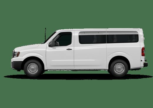 NV Passenger NV3500 HD S