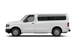 New Nissan NV Passenger at Dayton