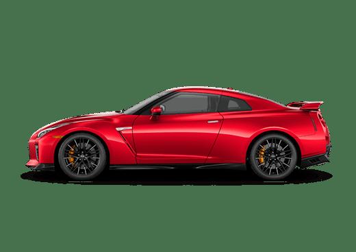 New Nissan GT-R near Dayton